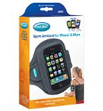 Tune Belt Sport Armband for iPhone, Palm Pre, Blackberry Storm and more AB82